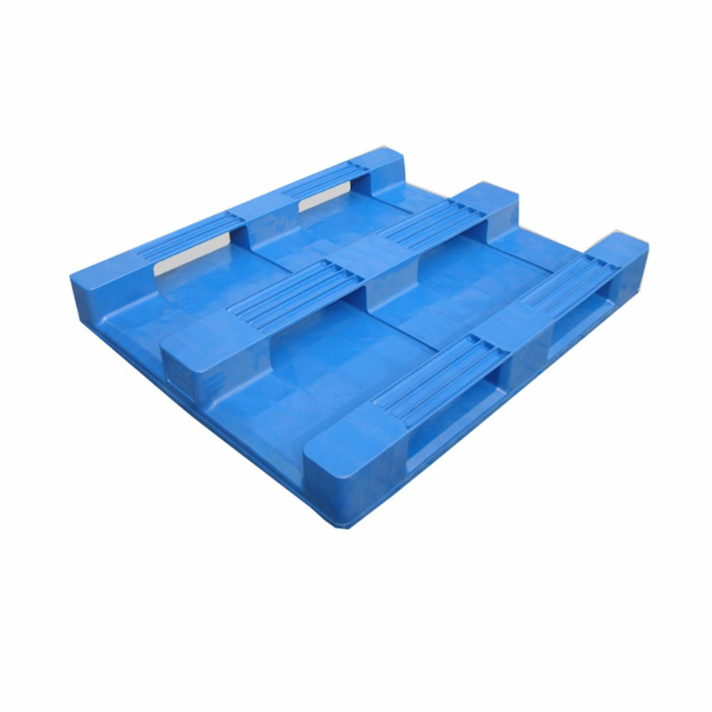 Good Quality 1200*1000 hygienic injection molded plastic pallets for food industry
