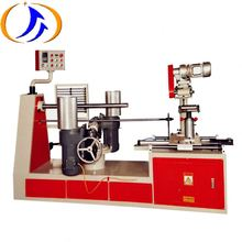 YDF-JG200-4 spiral paper core making machine with high quality ;spiral paper tube forming machine