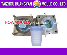 OEM custom thermoforming cup mould manufacturer