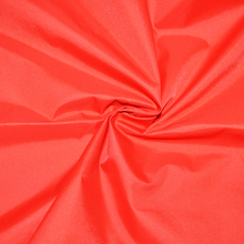 high density 40D ripstop nylon dobby fabric with soft PVC backing for parachute paraglider