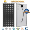 RESUN High Efficiency 200W Mono Solar Panel good price factory direct sale