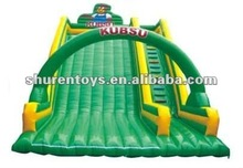 Popular and Commercial giant Inflatable Water Slide
