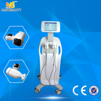 ce approval vertical 2016 new design hifu shape slimming machine/ hifu liposonix with National day promotion price