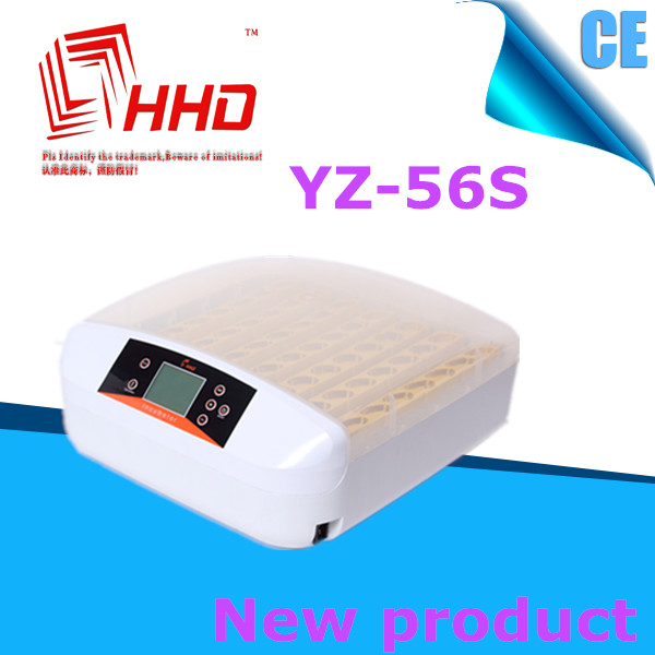 CE approved digital egg incubator temperature and humidity controller YZ-56S for sale in Howard