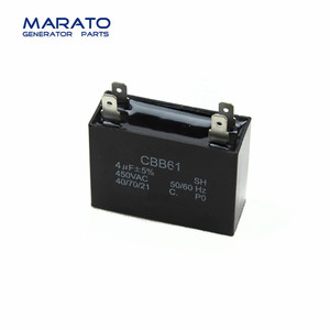 CBB61 fan capacitor 24uf
