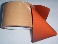 China cheap good sell cloth duct adhesive non stretch tape