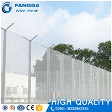 multi-functiona Expandable Fence Gate/Expanded Metal Mesh for Gates