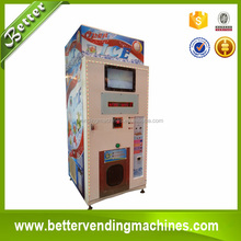 Wholesale Automatic Easy Coin Operated Ice Vending Machine for Sale