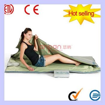 PH-2B3 infrared sauna blanket