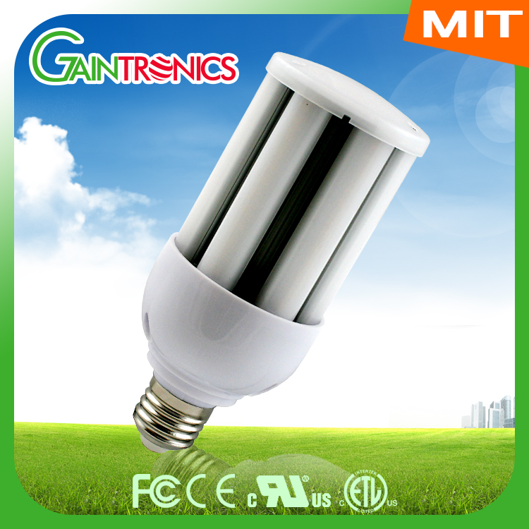 SE308 LED corn light bulb Energy saving 15W Long lifespan E27 ETL UL for garden illumination led corn bulb