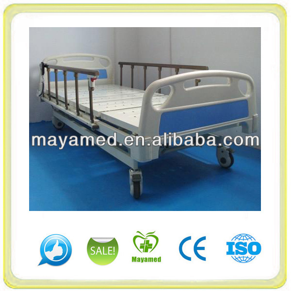 Luxuriours Electric Hospital Bed with Three Function