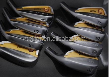 Top quality Forged Golf irons