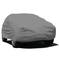 Waterproof Folding Padded Car Cover Hail Protection Cover