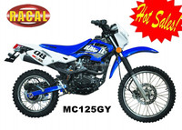 MC125GY 125cc Mini dirt bike,Cool racing bike/off road sport motors