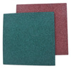 Outdoor Rubber Tile For Walkway And