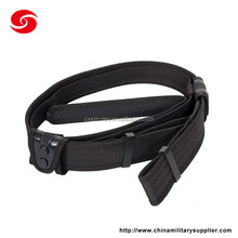 Men Sport Hand-woven Nylon Adjustable Military Tactical Belt