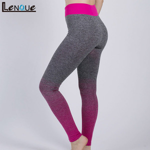 Women Fitness Power Flex Yoga Pants Leggings