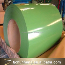 good quality color coated steel coil/sheet direct buy china