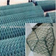 heavy hexagonal gabion mesh