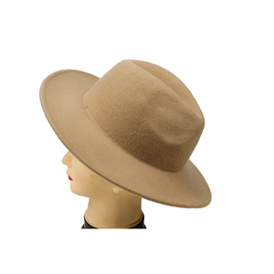 high quality wool felt hat ,factory making wool felt hat