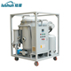 ZL Vacuum Industrial Used Hydraulic Oil Purifier /Filtration Machine/Equipment/System/Unit