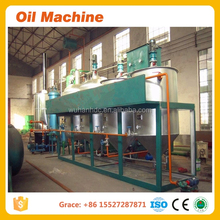 Crude And Refined Rice Bran Oil Machine refinery plant rice bran oil extraction refinery