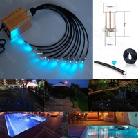 waterproof outdoor lighting led underground light