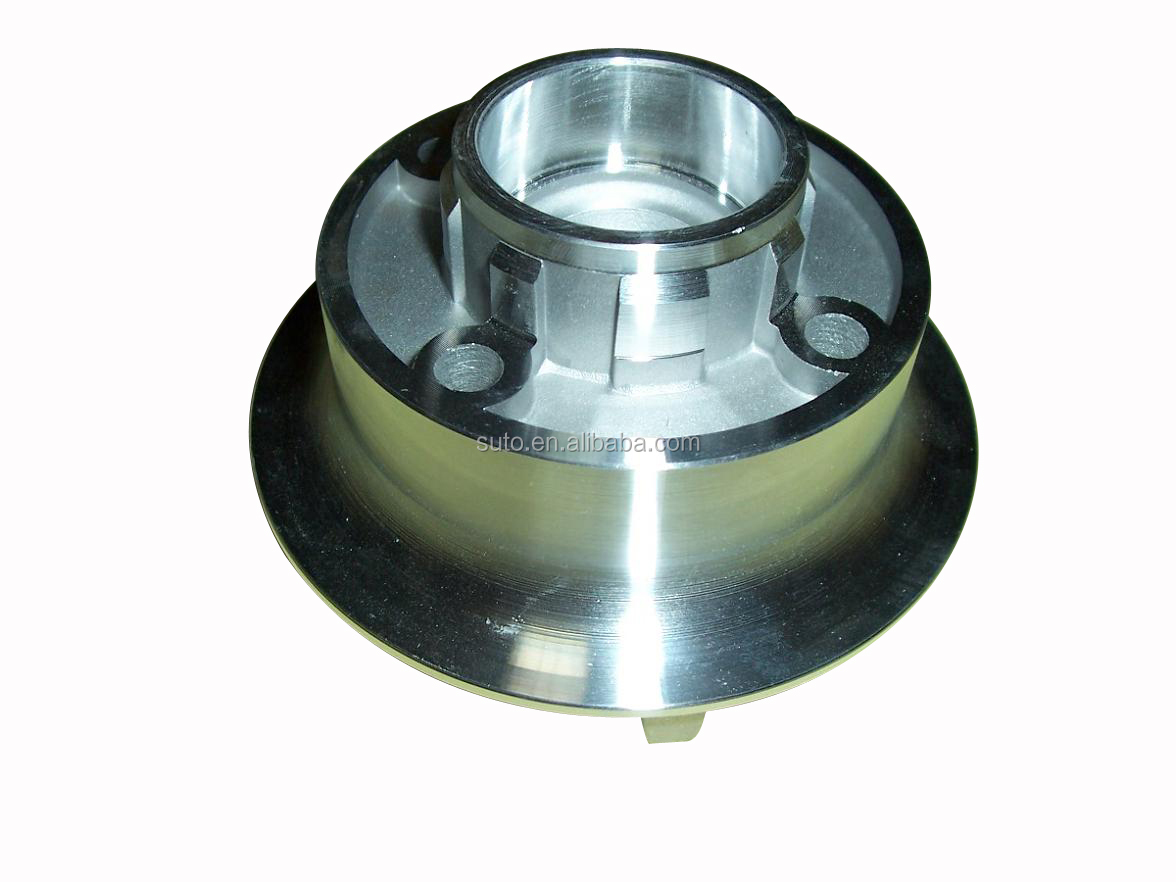 AX100 motorcycle wheel hub Buffer body