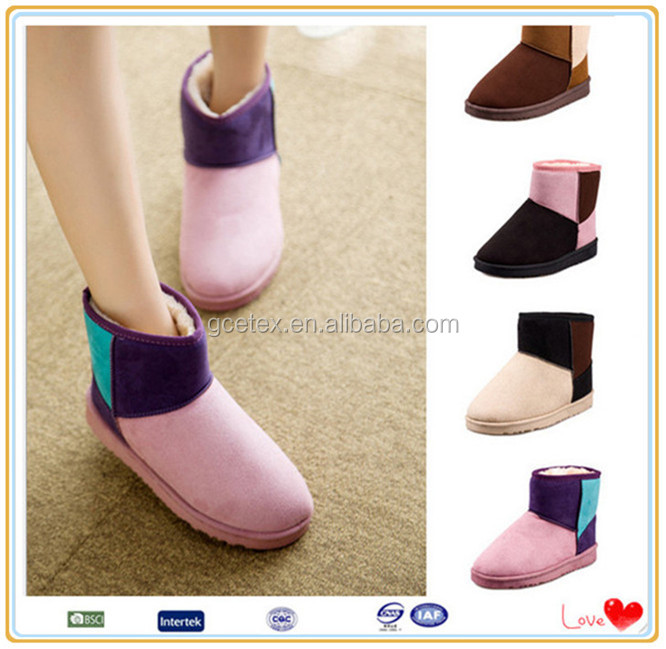 Japanese work ankle wholesale women china boots