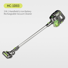 3 in 1 Cordless handheld rechargeable cleaner Li-ion battery, car vacuum, car wash vacuum
