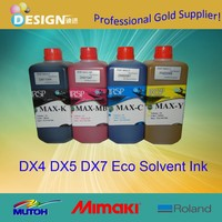 worthy buying print head printer Eco solvent roland printer ink