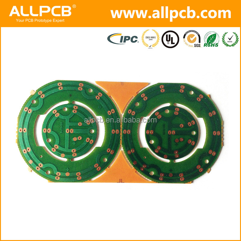 low price 94v0 multilayer induction cooker circuit board