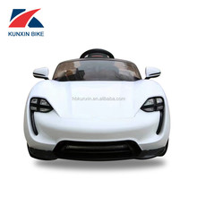 child electric car price can sit Ride On Cars four wheels remote stroller baby toy car