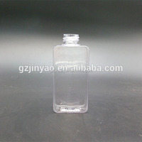 175ml PETG custom made color plastic bottles for lotion/ honney/glue/ perfume /attar oil containers