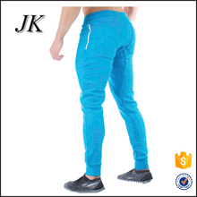 2016 OEM Manufacturer Men's Slim Fit Joggers Gym Jogger Pants Tapered Wholesale SweatPants