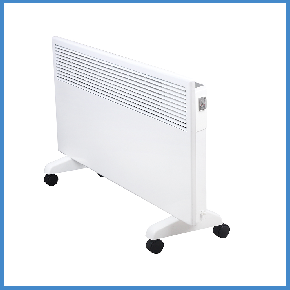 Living Room Convector with weekly program Professional Convection Panle Heater