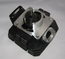 Aluminium Alloy Motorcycle Cylinder Block Kit for YAMAHA RXS