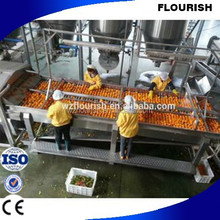 Stainless Steel Fruit Juice Production Line/ Processing Equipment