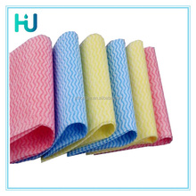 Antibacterial Disposable wipe Lint Free Nonwoven Cleaning Wipes