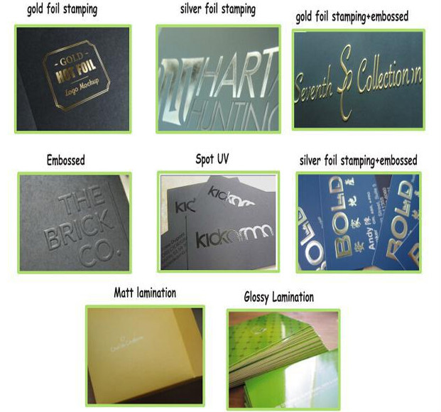 customized cardboard box with lid flat pack