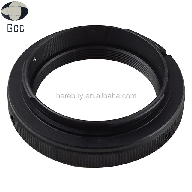T2-AF camera lens adapter T mount Lens to for SONY MA Minolta AF DSLR lens adapter ring