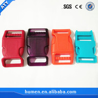 Wholesale 1 Inch Plastic Quick Side