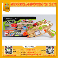 2014 Kids Telescopic snow gun