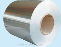 mill finished aluminum alloy roll