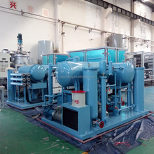 Yuneng DYJC-9000 Turbine oil purifier,oil filtration and dehydration plant