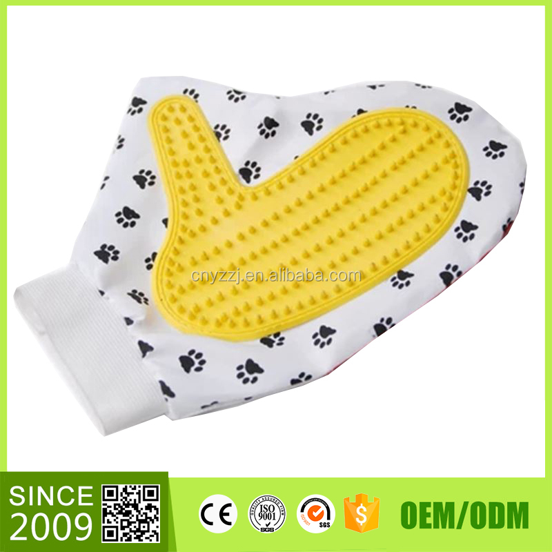 Pet Bathing Massager / Cat / Dog Grooming Glove