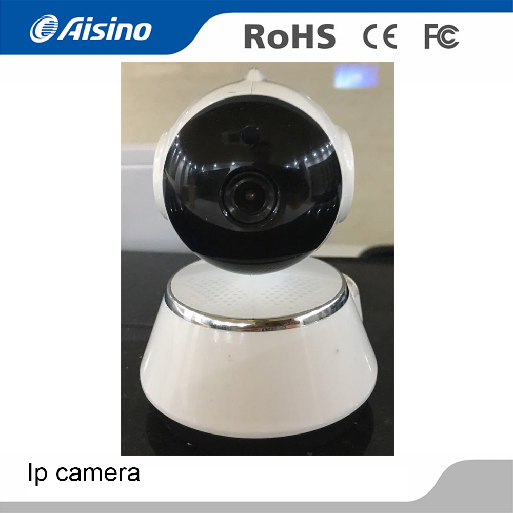 2017 high quality 720P white cheap connect fast ip camera poe adapter for home pet kid