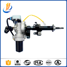 China wholesale electric assist power steering column motor