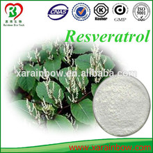 Main product acetyl-resveratrol 98% with kosher certificate