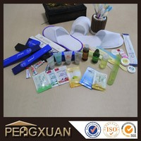 Luxury Hotel Supplies Disposable Hotel Amenity Sets/hotel toothbrush/hotel soap For Star Hotel
